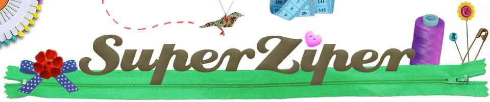 Super Zipper – Berita Informasi Kerajinan Tangan Menyulam Terupdate