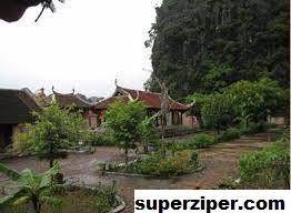 Desa Van Lam Dengan Kerajinan Sulam-menyulam Yang Terkenal